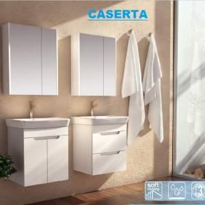 CASERA 50 Долен шкаф с мивка 2бр врати