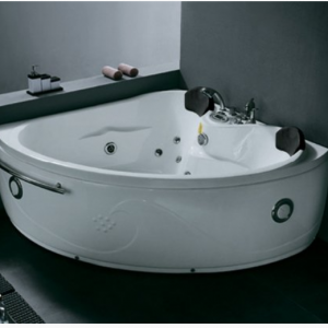 Хидромасажна вана модел MY 1553-161х161х60 см