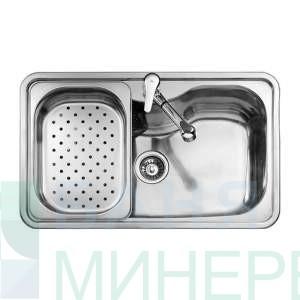 Кухненска мивка BIG BOWL 80 1C (Bahia)/ TEKA
