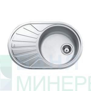Кухненска мивка DR 77 1С 1Е / TEKA