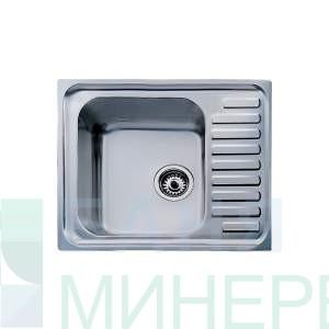 Кухненска мивка SUPER BOWL 1C / TEKA