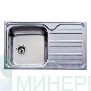 Кухненска мивка Super Bowl 1C 1E / TEKA