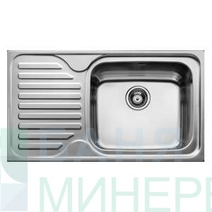 Кухненска мивка Super Bowl 1C 1E Max /TEKA