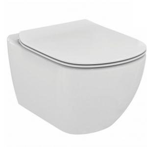 TESI КОНЗОЛНА ТОАЛЕТНА ЧИНИЯ – AQUABLADE с улта тънка тоалетна седалка
