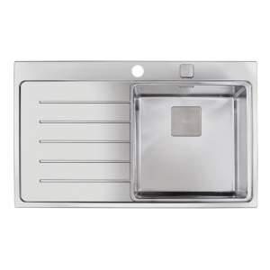 Кухненска мивка ZENIT R15 1C 1E / TEKA