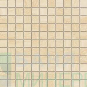 Amazonia beige /мозайка 30×30 см/ -лв/ бр.