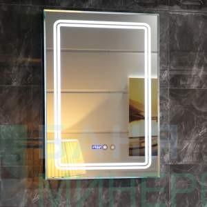 ICL 1791 LED Огледалo за баня 50-70