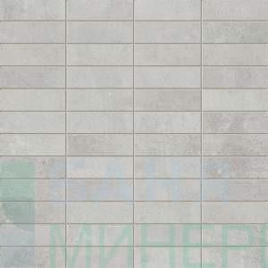 Minimol grey мозайка 29,8*29,8 лв/бр -15%