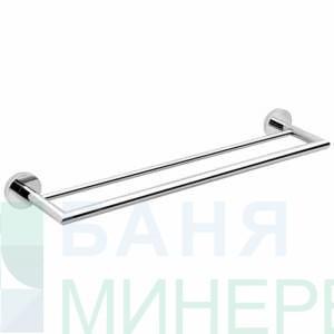 IDEAL 1252 пръчка за хавлия двойна 50 см