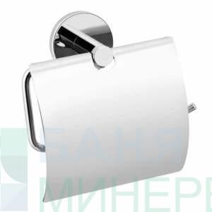 IDEAL 1403 WC хартия държач с капак