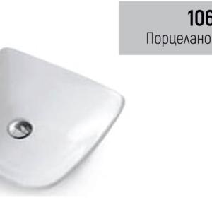 ESPE SA 1060 мивка върху плот