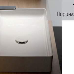 ESPE SA 1258 -мивка върху плот 60 см