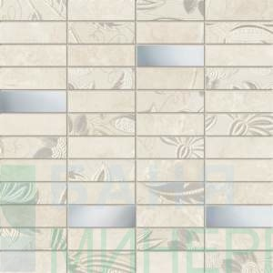 VERSUS WHITE мозайка 29.8-29.8 лв/бр