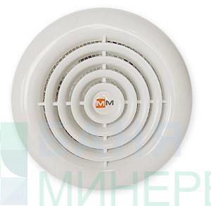 Вентилатор за баня MM100КР клапа