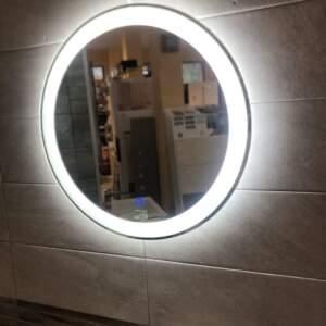ESPE SA 3012 Кръгло огледало LED