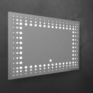 ESPE-SA 3020 Огледало LED Touch Screen бутон и нагревател против замъгляване