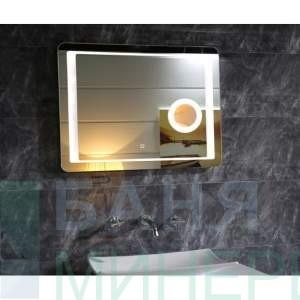 ICL 1596 Огледало за баня с LED осветление
