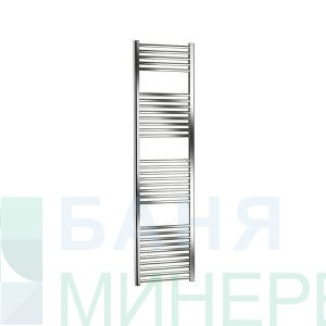 ERCOS OPERA 450-1650 хром лира за баня