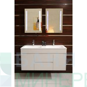 ICP 12046 Ева Мебел за баня PVC