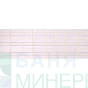 Velvet Rubor mosaic 25-73 Ceracasa Испания лв/м2