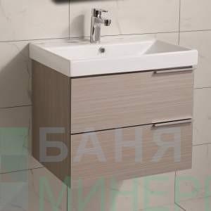 ICP 5935 КАРОЛ PVC шкаф за баня