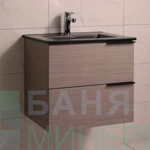 ICP 5953B Исла PVC шкаф за баня
