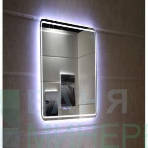 ICL 1799 Огледало за баня 60-80 LED