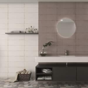 CLASH ROCERSA плочки за баня 20-60