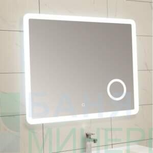 ICL 1806 Огледала за баня с LED 80-100 см
