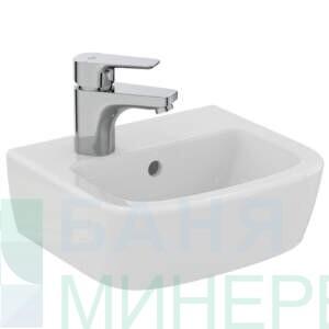IDEAL STANDARD TEMPO T0568 мивка 35 см с ляв отвор