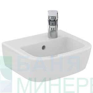 IDEAL STANDARD TEMPO T0568 мивка 35 см с десен отвор