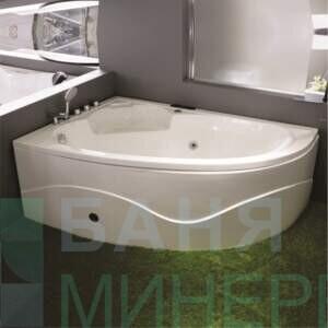 Хидромасажна вана ICSH 171054 AW L 100-170 см