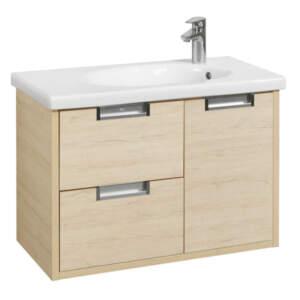 ROCA ETNA 80 A851613445 Долен шкаф с мивка