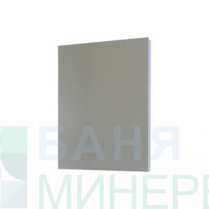 ARVIPO SHARP Огледало 65 с рамка и периферно LED осветление