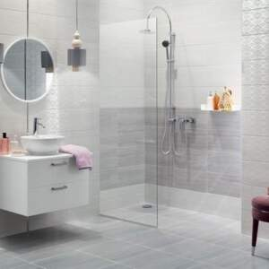 Edello плочки за баня