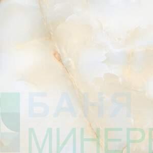 1232 Alabaster Natural 60-60 полиран гранитогрес